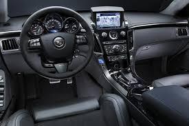 cadillac cts v gas mileage 2012 cadillac cts v car review autotrader