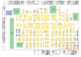 conference floor plan chirpe indian gaming 2016 tradeshow and conference floorplan