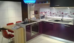 cuisine violette magasin de cuisines angers photos