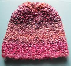 loom knitting lulabelle handicrafts