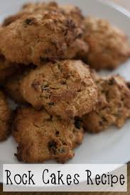 recipe for rock cakes bbc best cake recipes