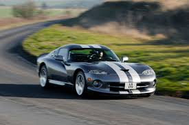 dodge viper dodge viper 25 years on does it live up to its venomous