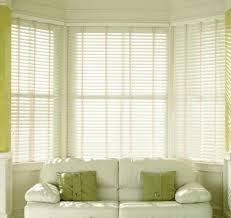 decorating 1 inch wood mini blinds wood window blinds white