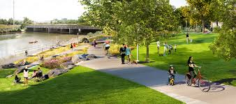 yard bridge county board approves potomac yard park name master plan newsroom