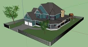 sketchup home design home design ideas