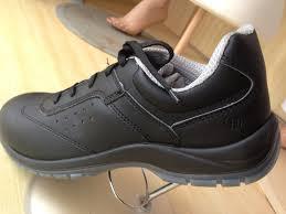 chaussure de cuisine noir chaussure sécurité à lacets nord ways réf optima s1p tout pour l