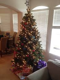 My Christmas Tree by Christmas 2013 U2013 Sajan Abraham
