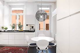 functional dining room ideas for small apartments