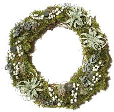 Holiday Wreath Create Your Own Beautiful Holiday Wreath At Flower Bar Atlanta