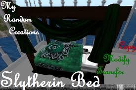 Harry Potter Bed Set by The House Beds Mrc