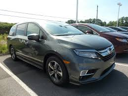 new 2018 honda odyssey touring mini van passenger in indiana pa