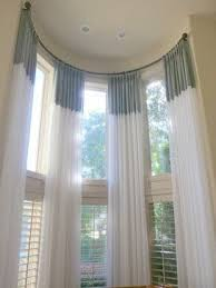 95 best two story windows images on pinterest curtains tall