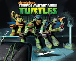 teenage mutant ninja turtles tv series tmnt wiki fandom