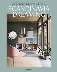 home interior design book pdf scandinavia dreaming nordic homes interiors and design