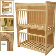 Bunk Bed Cots For Cing Bunk Bed Cots For Cing Shanticot Bunk Cot Bunkbed Folding Bunk