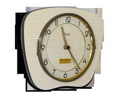 horloge murale cuisine originale horloge de cuisine originale fresh pendules de cuisine originales