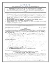 database administrator resume objective mysql dba resume sample resume for your job application entry level assistant principal resume templates senior educator principal resume sample