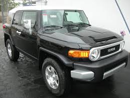 toyota fj cruiser for sale japan partner