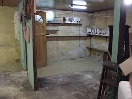 basement slab