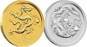 2012 australian gold and silver bullion coin program unveiled
