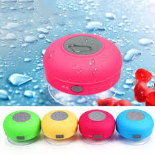 Bluetooth Speakers For Bathroom Waterproof Bluetooth Speaker Pool Online Waterproof Bluetooth