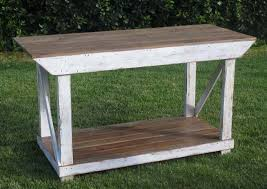 bench rentals top potting bench bar town country event rentals