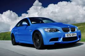 Bmw M3 Series - bmw m3 coupe limited edition 500 review auto express
