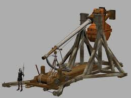 siege engines the 28 most iconic siege weapons in human history