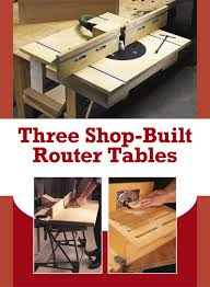 Woodworking Magazine Pdf by Wood Router Table Plans Descargas Mundiales Com