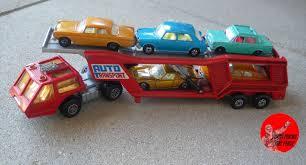 matchbox honda toys from the past 70 matchbox u2013 car transporter k 10 1976