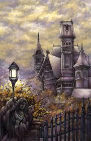 scariest halloween houses 38 best castles spooky creepy images on pinterest haunted