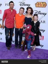 los angeles oct 1 michael saucedo rebecca herbst ella saucedo