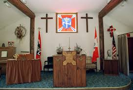 Aryan Nation Flag Slideshow Rise And Fall Of Aryan Nations In North Idaho Boise