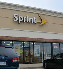 Sprint Store Locator Map Sprint Store Greensburg Mobile Phones 2500 Greengate Center