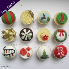 ultimatemas cupcakes baking decorating rock bakehouse