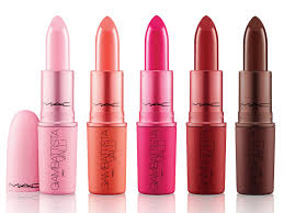 Mac Makeup Indonesia mac s new makeup collab with giambattista valli is every lipstick
