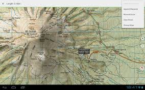 new zealand topo maps pro android apps on play