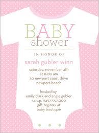 baby shower paper baby shower stationery ba shower stationary 3881 we like design