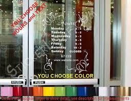 stickers for glass doors best 25 storefront doors ideas on pinterest bakery shop design