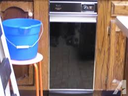 used trash compactor whirlpool trash compactor never used for sale in colorado