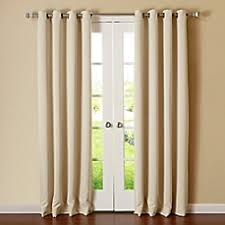 Bed Bath And Beyond Thermal Curtains Thermal Curtains Back Tab Bed Bath U0026 Beyond