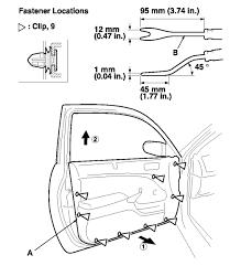 9 light door window replacement repair guides interior window systems 2 autozone com