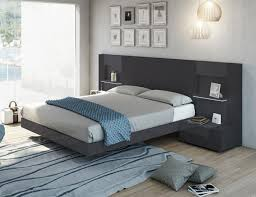 high gloss beds modern beds trendy products