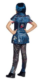 evie costume descendants 2 evie costume