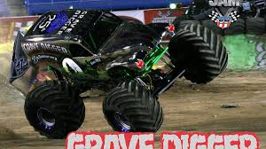 original grave digger monster truck cars monster truck grave digger jam wallpaper allwallpaper in