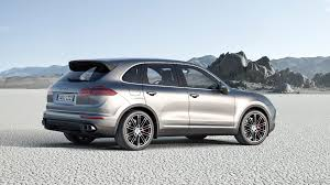 porsche cayenne 2015 2015 porsche cayenne turbo side hd wallpaper 26