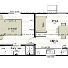 one bedroom cabin floor plans low cost house usa low cost house designs home building 3