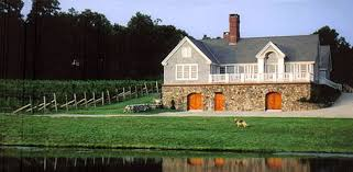 hopewell valley vineyards short ride west of princeton awesome