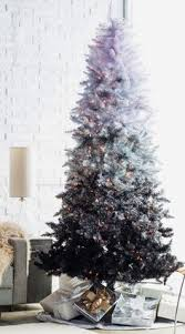 What Trees Are Christmas Trees - black christmas tree by stephen mcnally via dreamstime my style