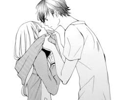 film anime couple terbaik 248 images about anime couples on we heart it see more about anime